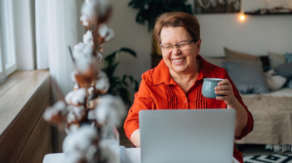 Quick Tips for Residents: Setting Communications Preferences