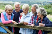 LifestyleLink Gives Group Leaders Tools to Engage Active Adults