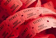 Quick Tip for Residents: Signing Up for Ticketed Events